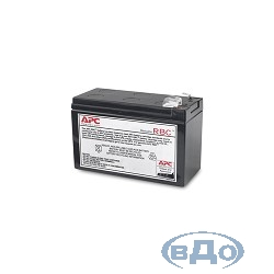 APC APCRBC110 Battery replacement kit {for BE550G-RS,BR550GI,BR650CI-RS}